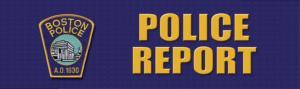 Police Report Header